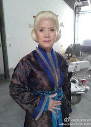 Liu Fang China Actor