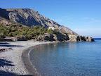 Η παραλία Βανάντα