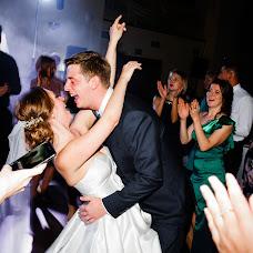 Wedding photographer Viktoriya Brovkina (Lamerly). Photo of 26.11.2017