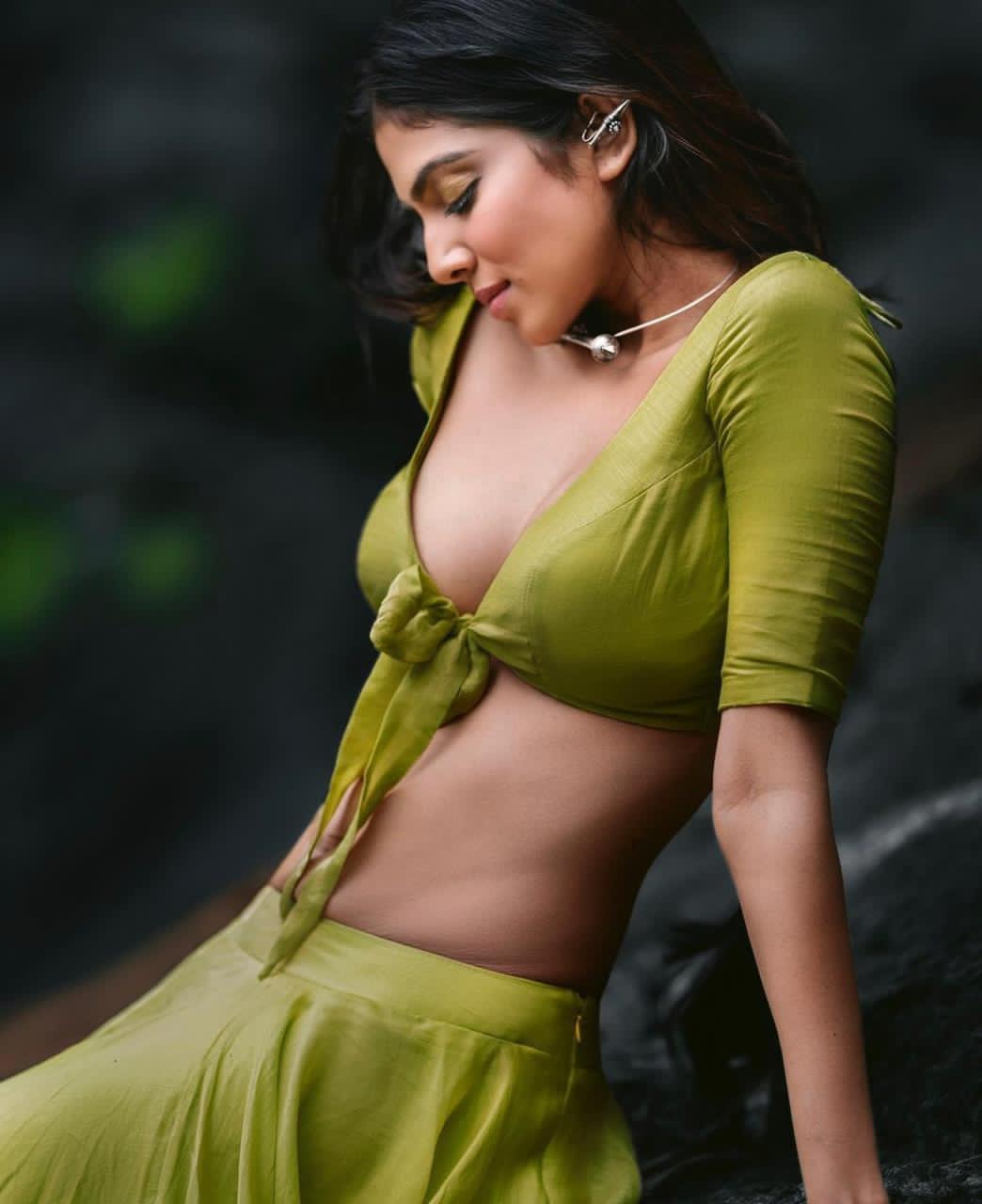 Latest Clicks of Malavika Mohanan