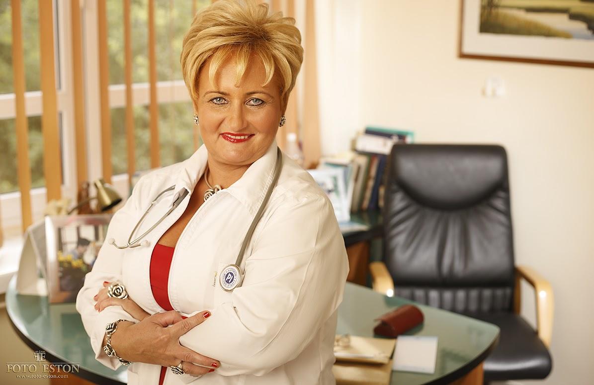 Dr Ewa Kucharska reumatologia