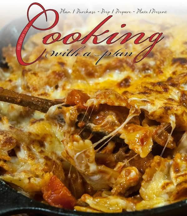 Summer/autumn Essentials: Sausage & Pasta Skillet Recipe