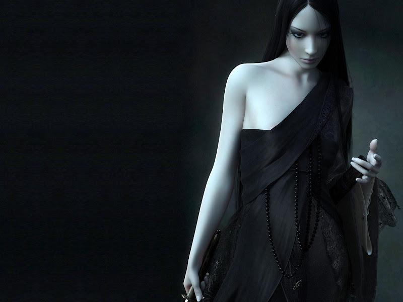 Dark Bestia, Gothic Girls