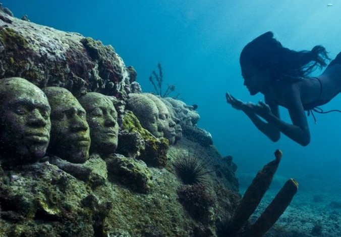 Descobertas Subaquáticas 02
