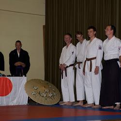 Ceremonie: oct 2014