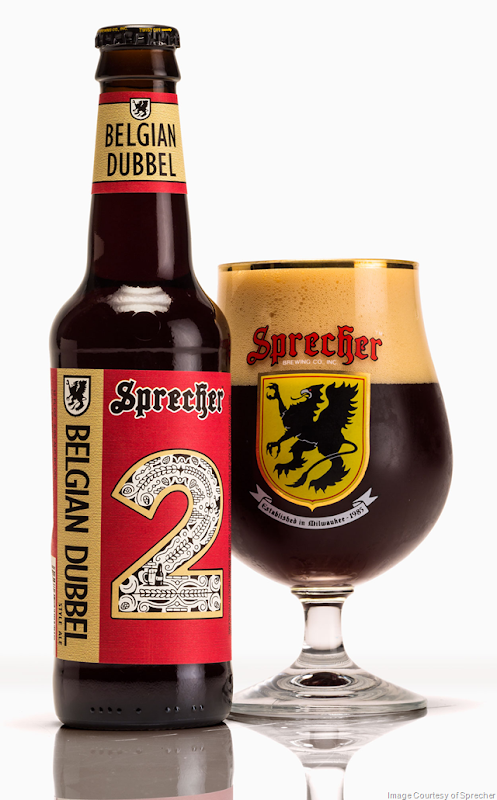 Sprecher Wins 3 Silver Medals at US Open Beer Championship