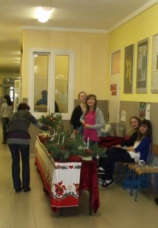 Kiermasz Świąteczny 2012 - DSCF2391.JPG