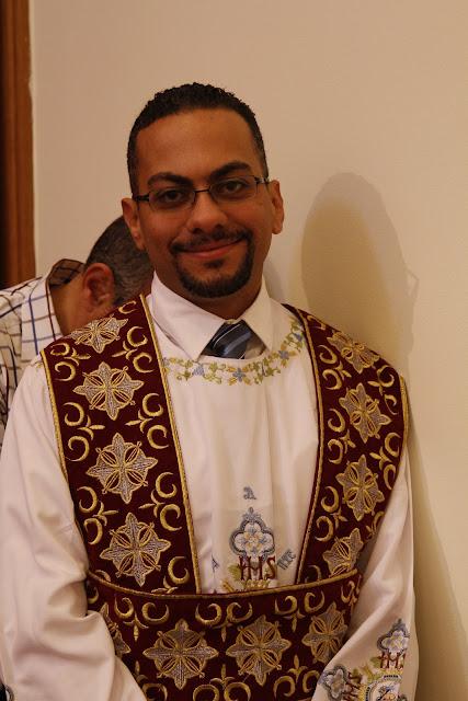 Ordination of Fr. Reweis Antoun - _MG_0690.JPG