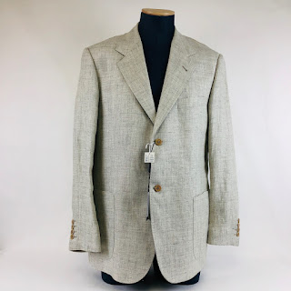 Messori NEW Linen Blazer