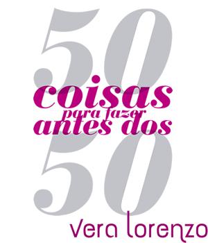 50 Coisas Antes Dos 50