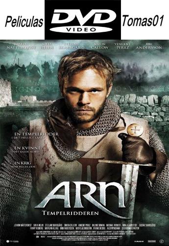 Arn: El caballero templario (2007) DVDRip