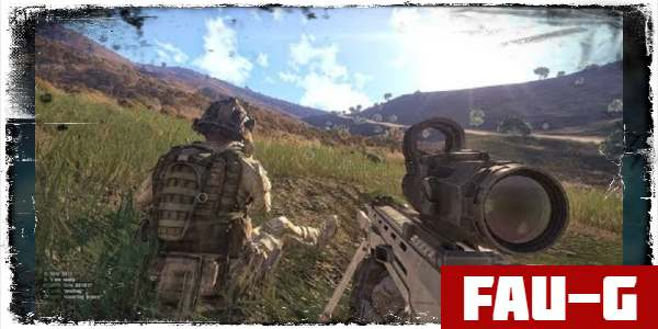 FauG game download apk 100 working