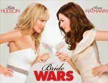 مشاهدة فيلم Bride Wars