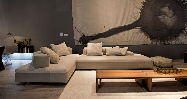 dsire muebles italianos contemporneos karen collignon - Muebles Italianos