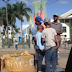 Fiscalía apresa hombre ponía a niños a mendigar en las calles