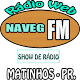 Rádio Web Naveg Fm Online for PC-Windows 7,8,10 and Mac