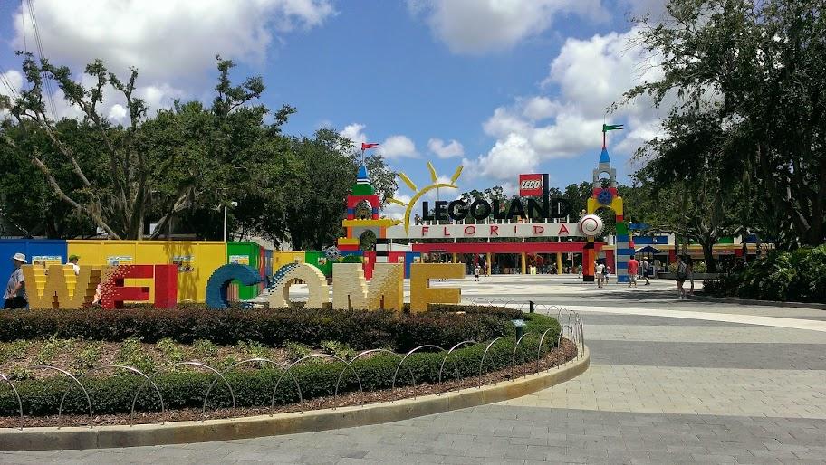 IMAG5626 LEGOLAND Florida Resort is AWESOME