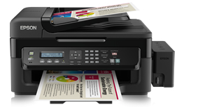 Epson L555 driver download for windows mac os x linux