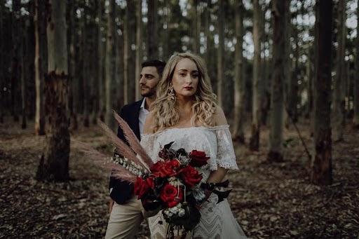 ช่างภาพงานแต่งงาน Tyler Brown (tylerbrownphoto) ภาพเมื่อ 13.02.2019