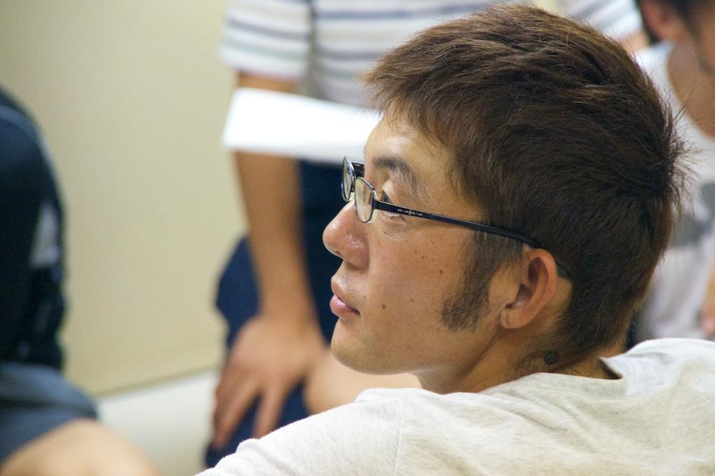 小松修さん