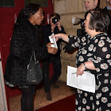 OIC - ENTSIMAGES.COM - Beverley Knight at the  Motown the Musical - press night in London 8th March 2016 Photo Mobis Photos/OIC 0203 174 1069