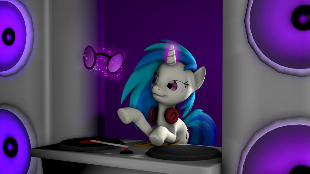 Mlp Stuff Gmod Sfm 3d Art Compilation: MLP Stuff!: 3D Pony Art Compilation #15