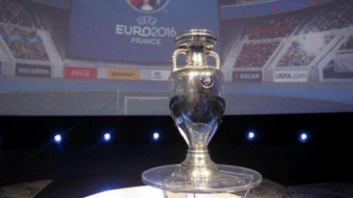 Berikut Ini Hasil Kualifikasi Euro 2016