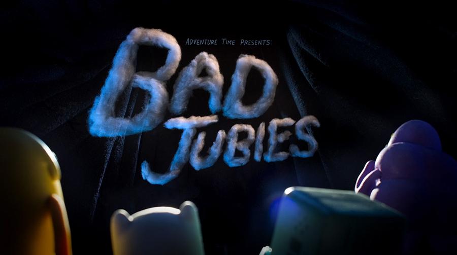 Hora de Aventura: Bad Jubies