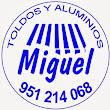 TOLDOS Y ALUMINIOS M