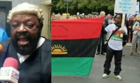 Stop blackmailing Ndigbo with 2023 Presidency, because `it wont work` — Barr. Ejimakor Breaks Silence