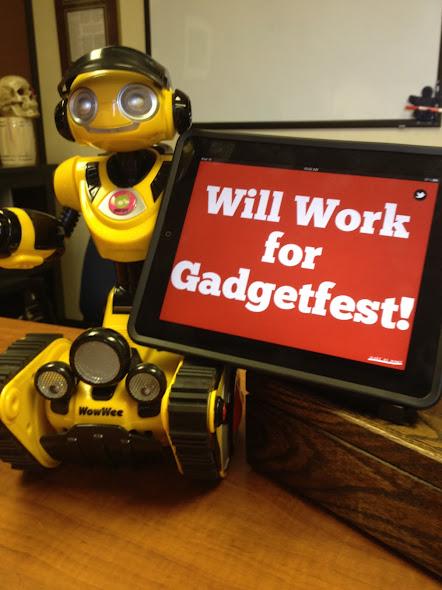Gadgetfest