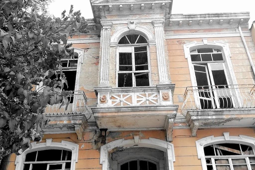 Edirne, Kaleiçi