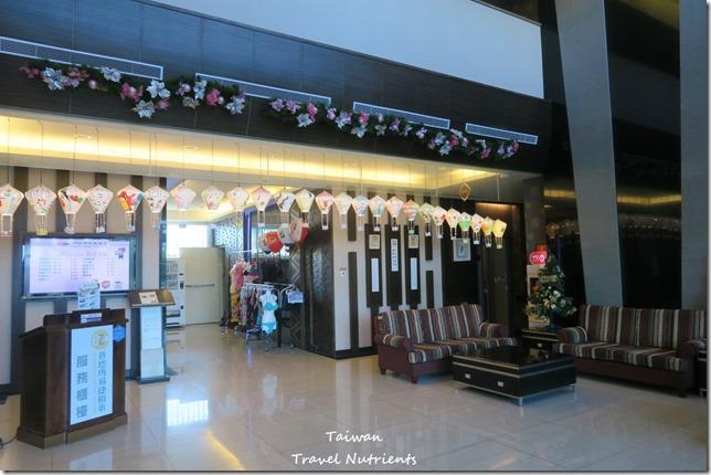 台東娜路彎花園酒店 (101)