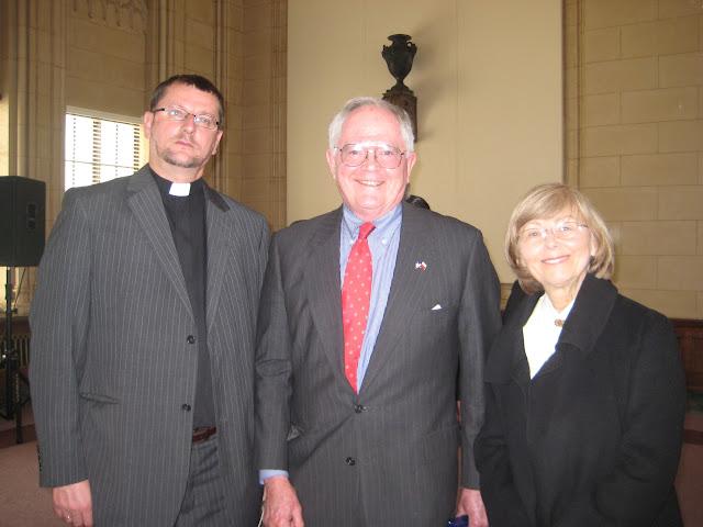 Honorowy Konsulat Rzeczpospolitej Polski w Atlancie, oficjalne otwarcie 3.31.2011 przez ambasadora R - IMG_7531.JPG