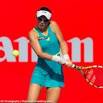 Saisai Zheng - Prudential Hong Kong Tennis Open 2014 - DSC_4407.jpg