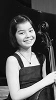Mia Kim Bernard