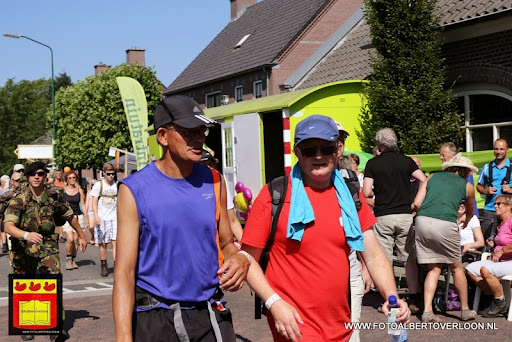 Vierdaagse Nijmegen De dag van Cuijk 19-07-2013 (19).JPG