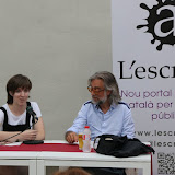 L'Escriba - Víctor Amela a l'Ateneu Manlleu - C.Navarro GFM