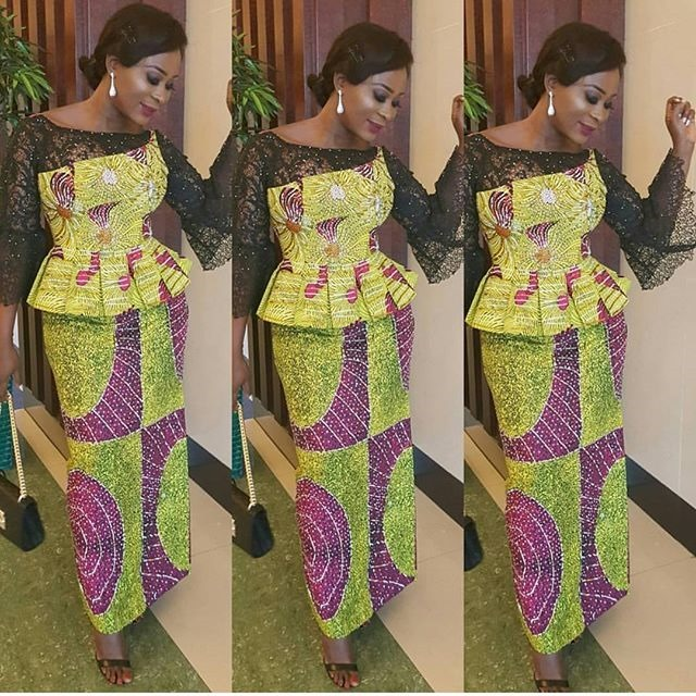 beautiful ankara dresses (7)