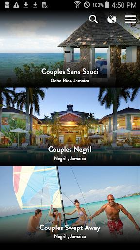Couples Resorts 4.2.4 screenshots 1
