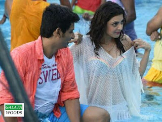 Kajal Aggarwal Hot In Kavalai Vendam Stills Photos Images Pics Gallery Wallpape