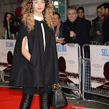 OIC - ENTSIMAGES.COM - Ella Eyre at the Selma - UK film premiere London 27th January 2015 Photo Mobis Photos/OIC 0203 174 1069