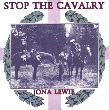 Jona Lewie - Stop The Cavalry Lyrics, Top 10 Christmas songs of the decade