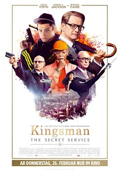 Kingsman. Servicio secreto - Kingsman. The Secret Service (2014)