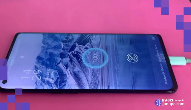 Review of Oppo Reno 4 Pro 5G