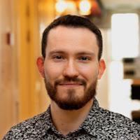 Daniel Bojar's avatar