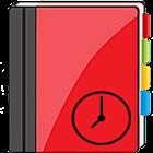 Agenda Diaria icon