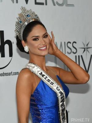 Phim Chung Kết Hoa Hậu Hoàn Vũ - Miss Universe 2015 (2015)