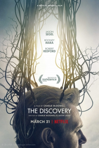 Khám phá thế giới bên kia - The Discovery (2017)