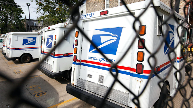 GoFundMe Derails Fundraiser For 'Whistleblower' Mail Carrier From Pennsylvania